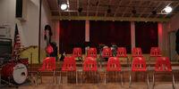 The Choir Room