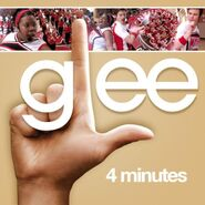 Glee - 4 minutes