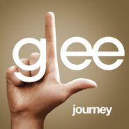 Glee ep - journey