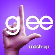 Glee ep - mash-up