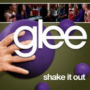 Gle - shake it out