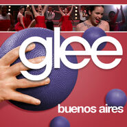 Glee - buenos aires