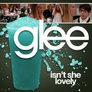 Glee - isnt she lovely