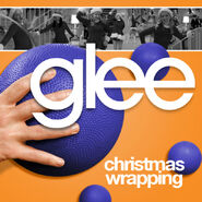 Glee - wrapping