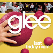 Glee - tgif