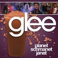 Glee - planet schmanet