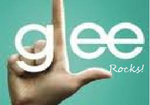 Glee Rocks!GleeUW