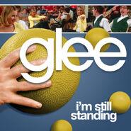 Glee - im still standing