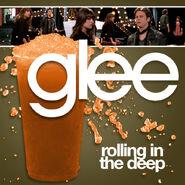 Glee - rollin deep