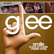 Glee - smile2