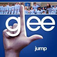 Glee - jump