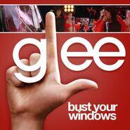 Glee - windows