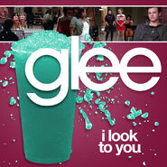 Glee - look to you