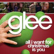 Glee - all i want