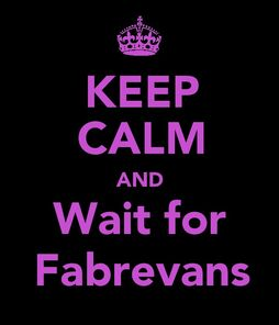 Wait for Fabrevans