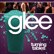 Glee - turning tables
