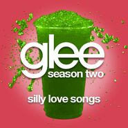 Glee ep - silly love songs