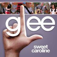 Glee - caroline