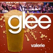 Glee - valerie