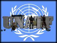 UNATF Logo