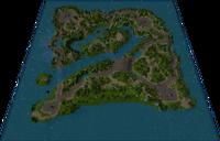 Pot Hole Map