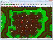 Gae map editor