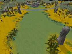 Tropical Tileset