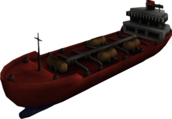 Transport Ship