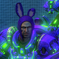 24. bunny hood