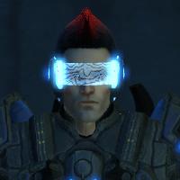 Gatewatcher's Visor