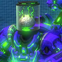 73. brain jar