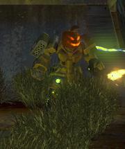 Doom commander