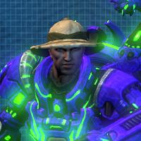 18. safari hat