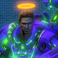 1. Angel's Halo