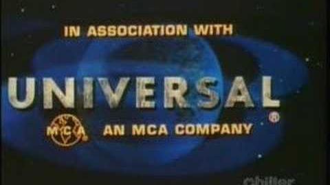 """IAW"" Universal Television Logo (1974) ""Varaint"""