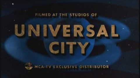 Universal Television Logo (1967-C)