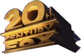 20th Century Fox 2013 corporate logo