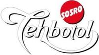Teh Botol logo 1974