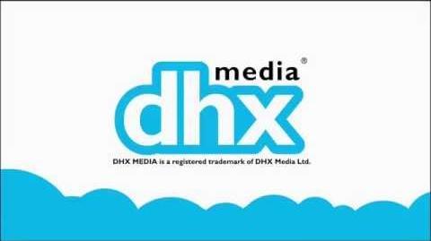 Bell Media DHX Media Lionsgate (2013)