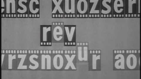 """Revue Studios Logo With JaMco Productions (1958) """"Abridged Version"""""""