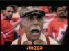 Snickers Diam (Jingga)