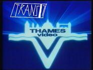 Trans7 2006-present DAN THAMES VIDEO 1978-present
