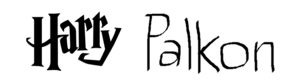 Harry Palkon