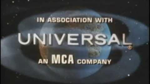 "Universal Television Logo (1982) ""Short Version"""