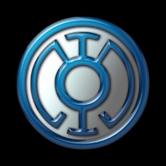 File:Blue Lantern Corps emblem.png