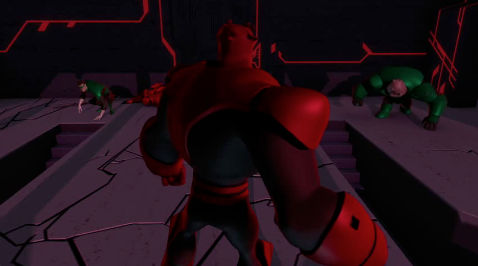 File:Atrocitus and the two Green Lanterns.png