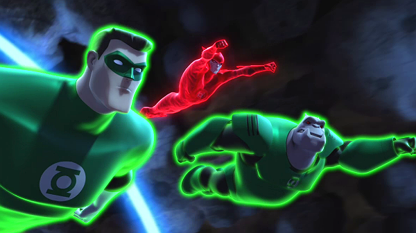 File:The Green Lanterns fly to the Lighthouse.png