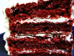 Gf red velvet cake 023