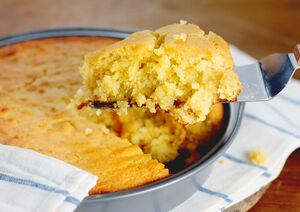 Gluten-free-cornbread