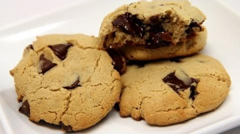 The BEST gluten free cookies ever! Homemade recipe with Ariyele!